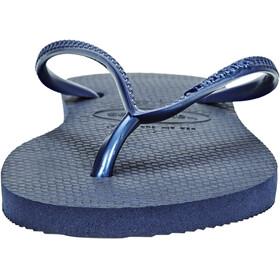 havaianas Slim Naiset sandaalit , sininen